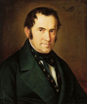 Franz_Xaver_Gruber_(1787-1863)