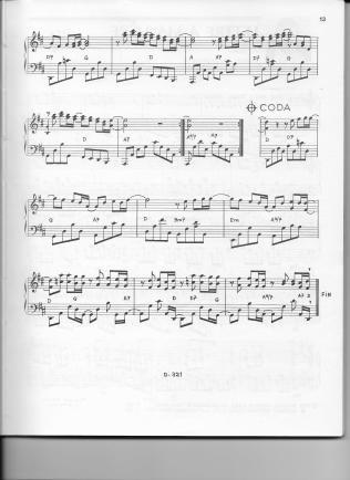 bladmuziek 2
