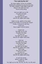 fcbefc74c4e7cbf7eabca7d2c6ef6ea6--whitney-houston-song-lyrics