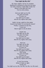 fcbefc74c4e7cbf7eabca7d2c6ef6ea6--whitney-houston-song-lyrics